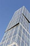 Gebäude für Geschäft. Stockfotografie