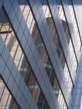 Gebäude für Telekommunikation und Telefon Stockbild