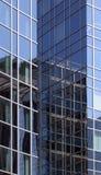 Gebäude für Telekommunikation und Telefon Lizenzfreies Stockfoto