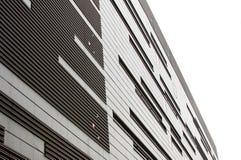 Gebäude-Fassade Stockfotos