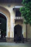 Gebäude Indien Stockbild