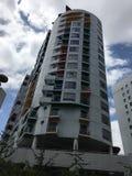 Gebäude in Lissabon Lizenzfreie Stockbilder