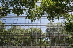 Gebäude in Lissabon Stockbilder
