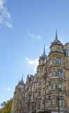 Gebäude in London Lizenzfreies Stockfoto