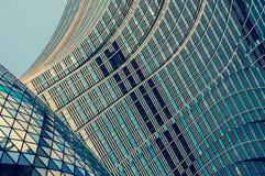 Gebäude in Macau Lizenzfreie Stockbilder