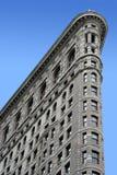 Gebäude New- YorkFlatiron Lizenzfreies Stockfoto