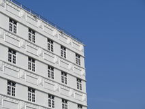 Gebäude in Penang Stockfotos