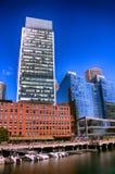 Gebäude-Reflexion Stockbilder