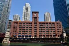 Gebäude Reid, Murdoch & Company Stockbild