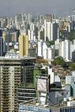 Gebäude in Sao-Paulo Lizenzfreies Stockfoto