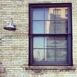 Gebäude-Schuss Stockfotografie