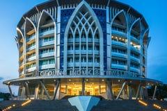 Gebäude Siti Walidah Stockbilder