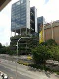 Gebäude strcture lizenzfreie stockfotos