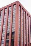 Gebäude um Kanazawa-Stadt Lizenzfreies Stockfoto