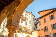 Gebäude in Verona Lizenzfreie Stockfotos