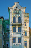Gebäude von 1904 Lizenzfreie Stockbilder