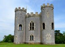 Gebäude von Blaise Castle Lizenzfreies Stockbild