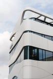 Gebäude-Wissenschafts-Mitte Otto Bock Lizenzfreie Stockbilder
