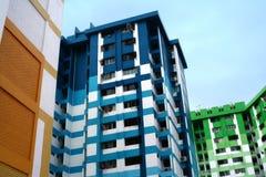 Gebäudedetails lizenzfreie stockfotos