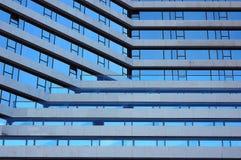 Gebäudeelement Lizenzfreies Stockbild