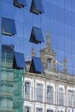GebäudeGeschäftslokal Stockbilder
