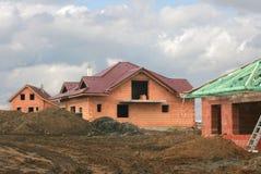 Gebäudehaus 1 stockfoto