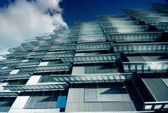 Gebäudehintergrund stockbilder