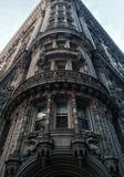 Gebäudekunst Stockfotos