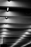 Gebäudelampe lizenzfreie stockfotos