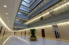 Gebäudestruktur Lizenzfreie Stockfotografie