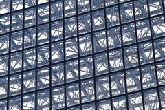 Gebäudestruktur Lizenzfreies Stockbild