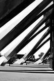 Gebäudestruktur Lizenzfreie Stockbilder