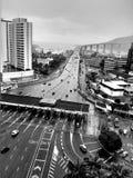 Gebühr oder Spieß in Brasilien Stockfotografie