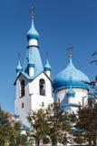 Gebühr von St George, St Petersburg Stockfotos