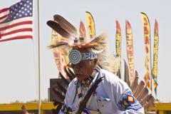 Gebürtiges Kriegsgefangen wow South Dakota Stockfoto