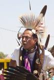 Gebürtiges Kriegsgefangen wow South Dakota Lizenzfreies Stockfoto