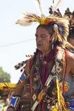 Gebürtiges Kriegsgefangen wow South Dakota Stockfotos