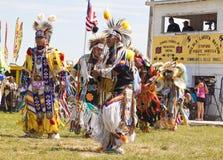 Gebürtiges Kriegsgefangen wow South Dakota Lizenzfreie Stockbilder