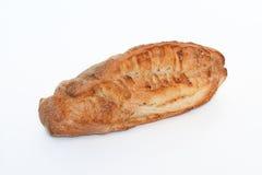 Gebackenes Brot Stockbild