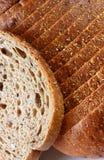 Gebackenes Brot Lizenzfreies Stockfoto
