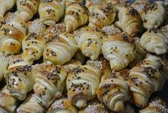 gebakjes Royalty-vrije Stock Fotografie