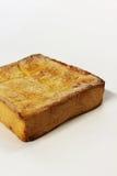 Gebakken brood Royalty-vrije Stock Afbeeldingen