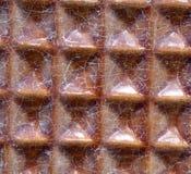 Gebarsten ceramische textuur, naadloze patronen Royalty-vrije Stock Fotografie