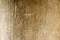 Gebarsten concrete uitstekende muurachtergrond, oude muur Geweven Achtergrond Stock Fotografie