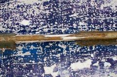 Gebarsten harstextuur van een schil stock afbeelding