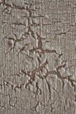 Gebarsten textuurachtergrond Royalty-vrije Stock Fotografie