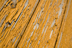 Gebarsten Verf 1 Stock Foto's
