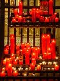 Gebeden royalty-vrije stock afbeeldingen