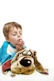 Gebet Lizenzfreie Stockfotos