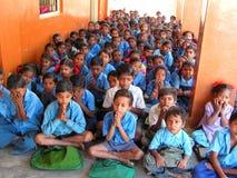 Gebet der Kinder Lizenzfreie Stockfotografie